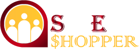Social Event Shopper Logo