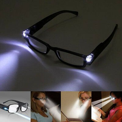 LED Nightlight Glasses