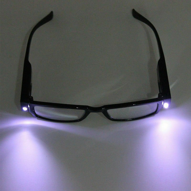 Night Light Glasses