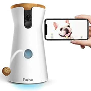 Furbo Dog Camera