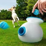 Ball Launcher For Dogs