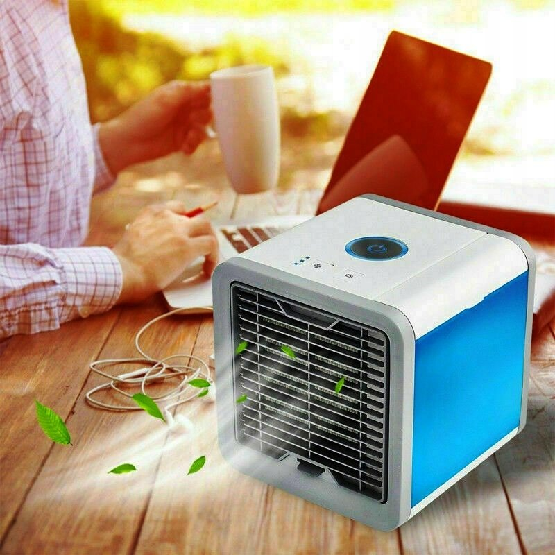 Portable AC and Purifier