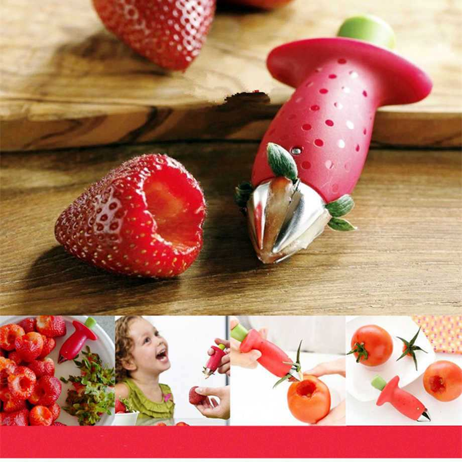 Strawberry Prepping Tool