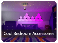 Cool Bedroom Accessoires