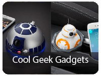 Cool Geek Gadgets