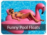Funny Pool Floats
