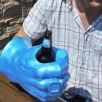 Giant Fist Drink Cooler