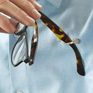 Magnetic Eyeglass Holder