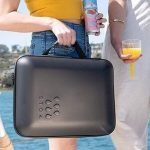 Portable Drink Cooler