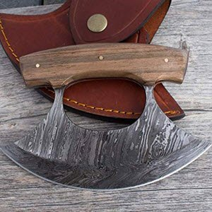 Alaska Ulu Knife