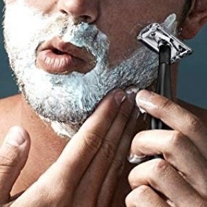 Butterfly Safety Razor Kit