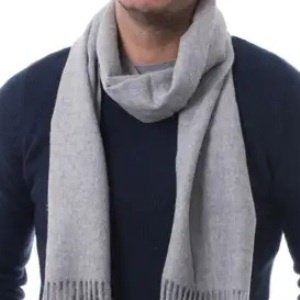 Luxury Wool Scarf