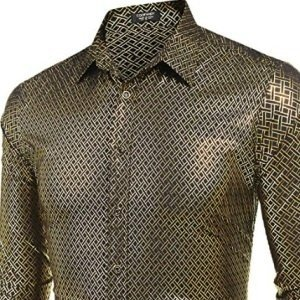 Men's Luxury Shirt