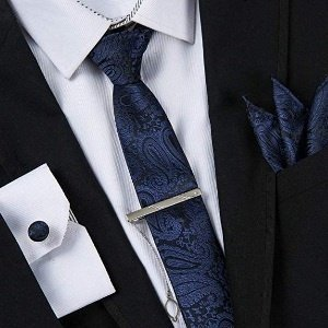 Men's Luxury Italian Tie