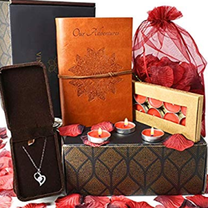 Romantic Surprise Box