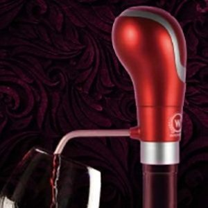 Wine Aeration and Decanter