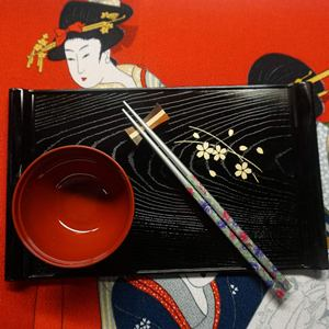 Japanese Chopsticks Gift Set