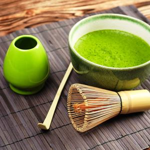 Matcha Tea Set