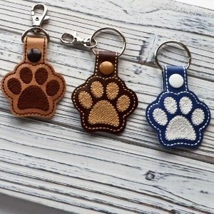 Paw Shaped Coin Purse
