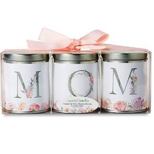 Mom Candle Set