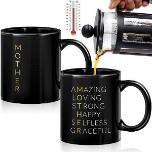 Mother Heat Changing Mug