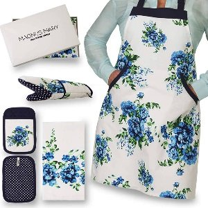 Mothers Kitchen Linen Set